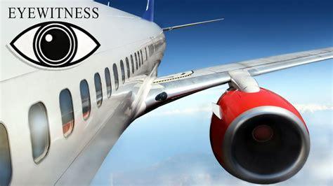 EYEWITNESS | Flight | S3E2 - YouTube