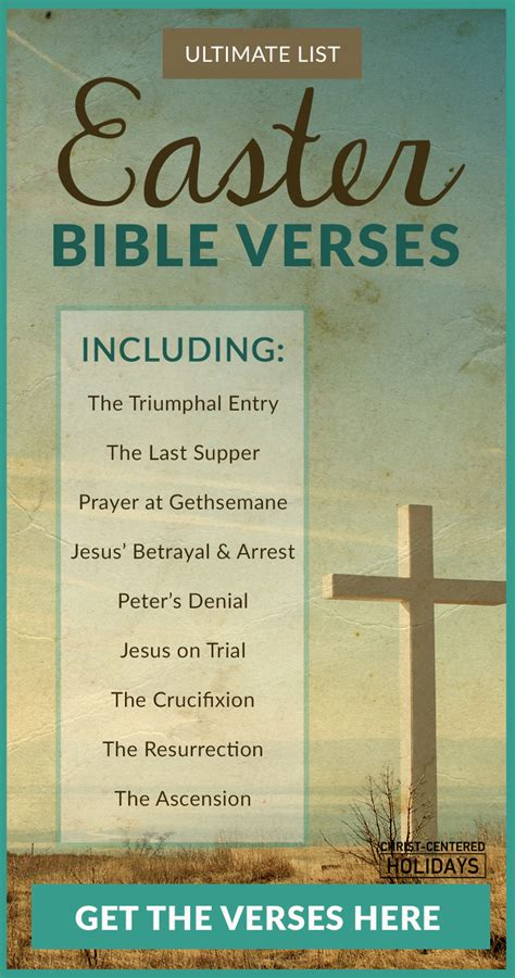 ultimate list of easter bible verses centered 134 | 2 800 X 1550 Ultimate List Easter Bible Verses