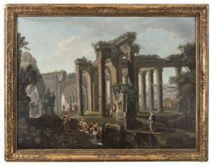 Dolore locatelli, romualdo link risorsa: Prezzi e stime delle opere di Charles Louis Clerisseau