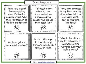 emotional regulation task cards by school counseling files 844 | original 1496161 3
