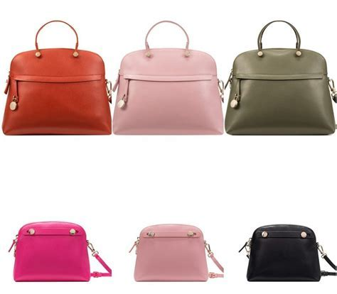 Furla Handbags Fall Winter 2015 2016 Collection   Cinefog