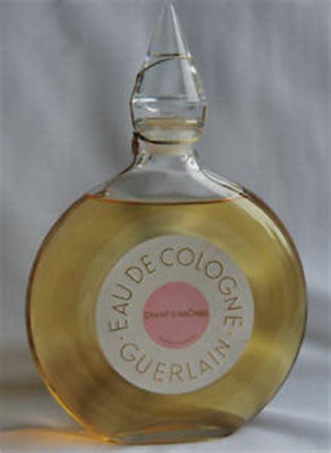 siege guerlain vintage guerlain eau de cologne chant d aromes noch