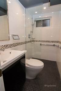 optimiser l39espace ceramiques hugo sanchez inc With optimiser une petite salle de bain