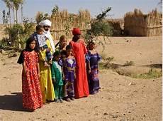 Easy Science Kids Algeria Image of Algerian People