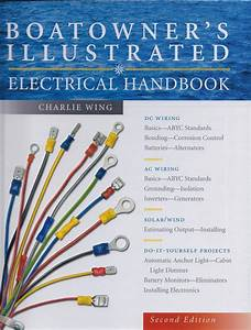 Boatowners Illustrated Handbook Of Wiring
