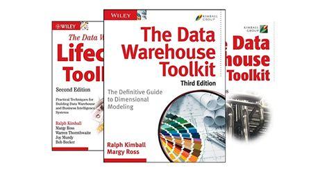 ralph kimball data warehouse jackrowan