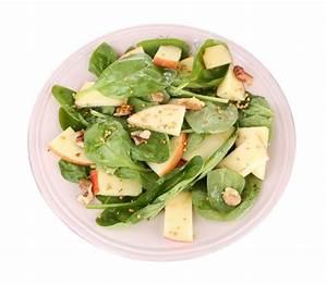 Salat Mit Spinat : spinat salat mit pfeln und pekann ssen rezept ~ Orissabook.com Haus und Dekorationen
