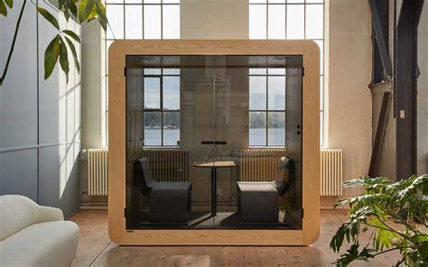 pod   office gustafs scandinavia