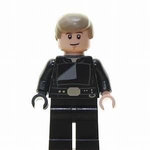 Pin Lego Luke Skywalker Dagobah on Pinterest