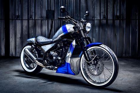 Honda Cmx500 Rebel Modification by Modifikasi Motor Honda Rebel Cmx500 Gaya Bobber
