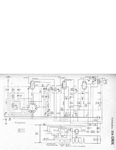 telefunken jubilate 516 w service manual free download schematics eeprom repair info for