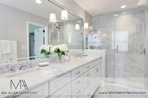 marble bathub calcutta marble master bathroom traditional bathroom