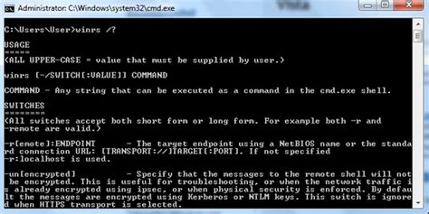 console terminal windows 7 hyperterminal alternatives for windows 7 8 10