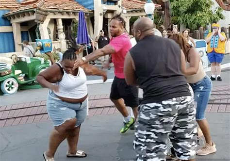 disneyland brawl sent to orange county prosecutor s office for possible criminal charges