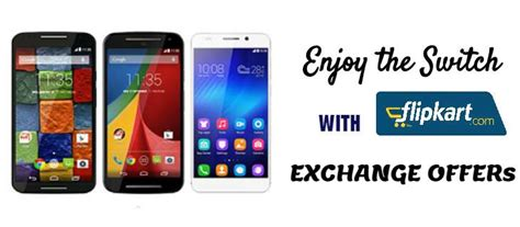 Best Mobile Offers Top Mobile Exchange Offers In India That You Wouldn