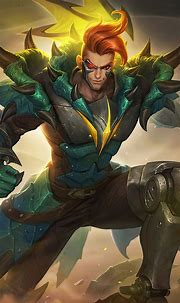 Wallpaper HD Claude Skin Edition Mobile Legends For PC and ...