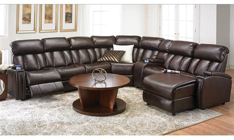 colton complete power reclining sectional haynes furniture