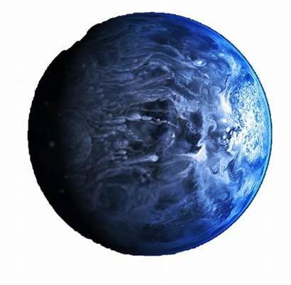 Planets Clipart Individual Planet Space Transparent Another
