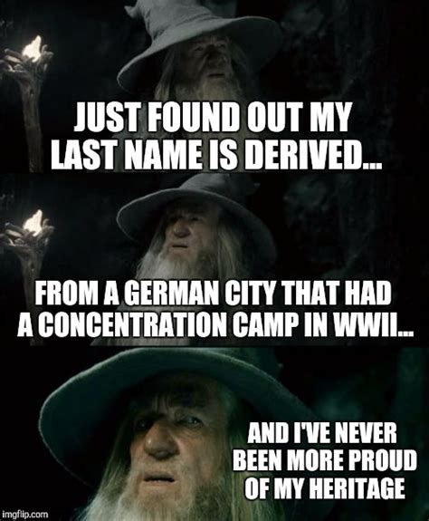 Concentration Meme - confused gandalf meme imgflip