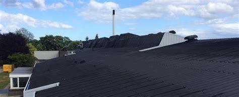 asbestos roof repair  long term solution elite