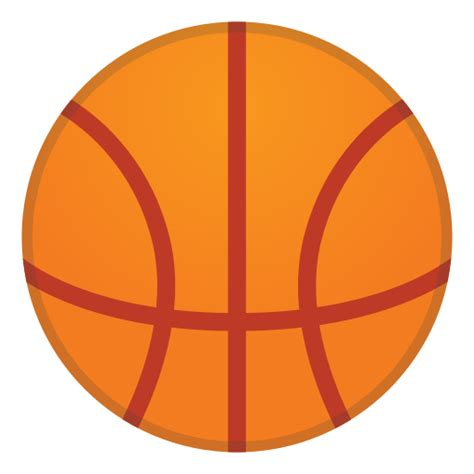 basketball emoji meaning  pictures