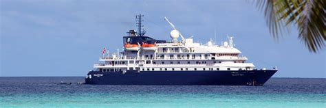 Small Boat Cruises Caribbean by Small Ship Cruises Zegrahm Expeditions