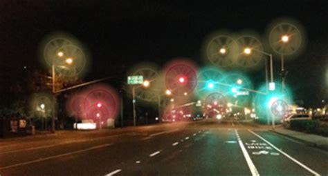 halos around lights cataract swarup eye centre