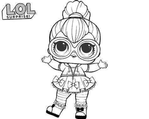 lol da stare gratis pagine da colorare con bambole lol 80 immagini
