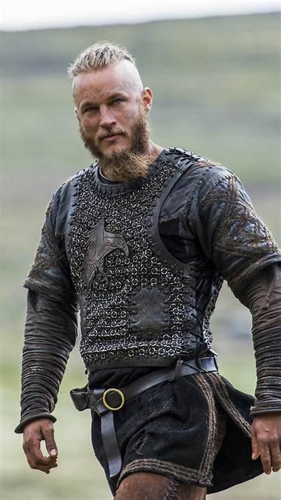 Ragnar Vikings Lodbrok Wallpapers Tv Lothbrok Bjorn