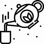 Freepik Icons Icon Teapot Designed Flaticon