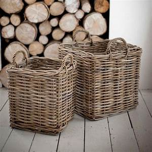 Best, Wicker, Basket, Decoration, Ideas, And, Designs, That, You, Should, Try