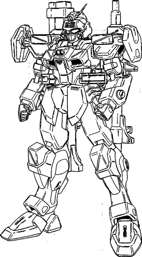 Coloring Gundam by Mobile Suit Gundam Seed Coloring Pages Coloring Pages