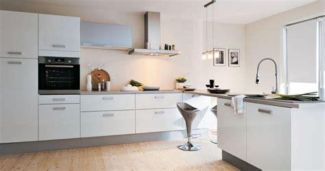 h e cuisine davaus cuisine blanche but avec des idées
