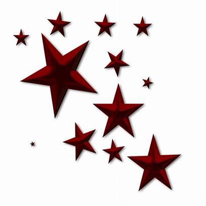 Clip Cluster Clipart Stars Sterne Bintang Kostenlos