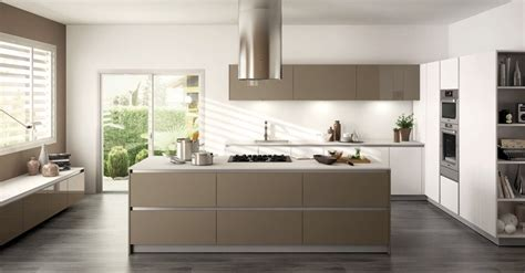 Springhill   Contemporary, Classical & Painted Kitchens