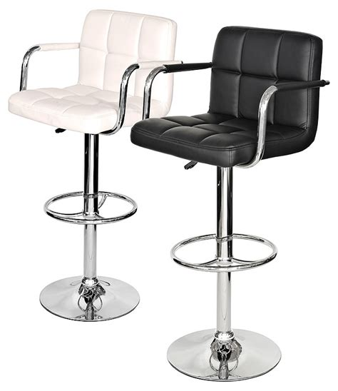 Cushioned Bar Stools With Arms by Coco Bar Stool Bar Stools Kitchen Stools