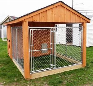40 large dog crate ideas page 2 of 2 tail and fur With big dog enclosures