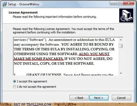 Groovewalruslicense Agreementplease Read The