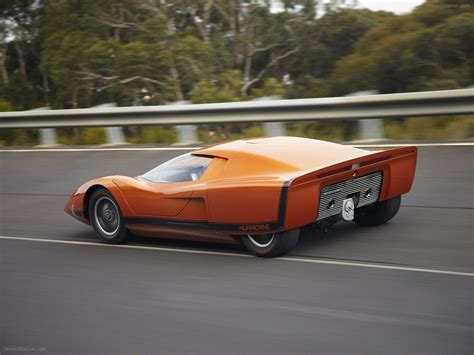 Holden Hurricane Concept 1969 Exotic Car Wallpapers 20 Of