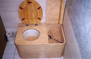 Toilette Seche Fonctionnement : toilettes s ches comment a fonctionne poimobile ~ Dallasstarsshop.com Idées de Décoration