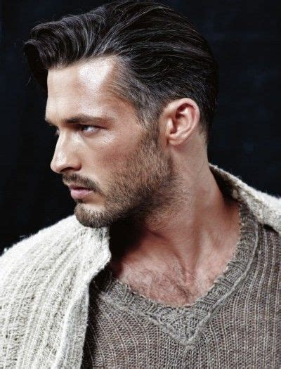 57 best images about handsome gray hair men on pinterest