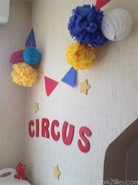 chambre cirque idee deco chambre cirque raliss com