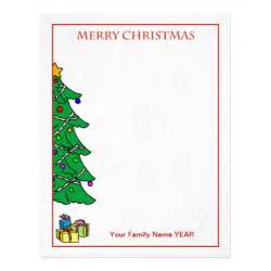 christmas tree letter template search results calendar 2015