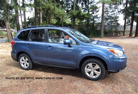 subaru forester 2016 colors 2016 subaru forester exterior photo page 1