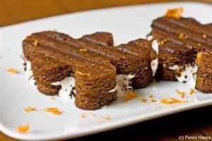 Recipe: Gingerbread Blondie S'mores Panini | Panini Happy®
