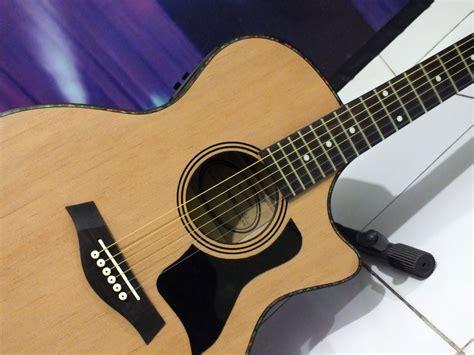 Harga Merk Gitar Fender jual gitar akustik murah jual gitar akustik harga