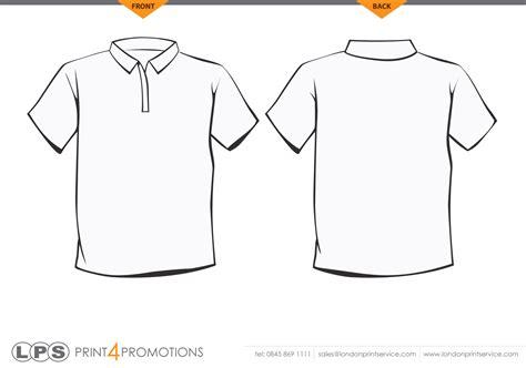 Collar T Shirt Template Psd by Shirt Clipart Collar Template Pencil And In Color Shirt