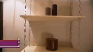 Construire Un Bureau : cr er une tag re originale ~ Melissatoandfro.com Idées de Décoration