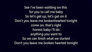 Karmin - broken... Broken Lyrics