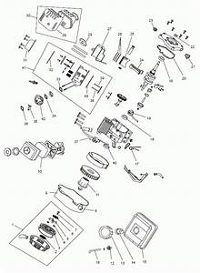 Honda Gx160 Carburetor Parts Diagram
